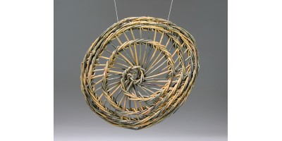 Baskets by Beth Hester and Scott Gilbert