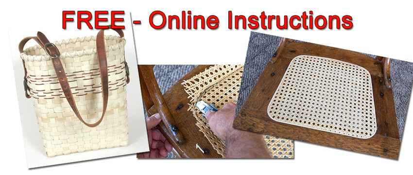 Free Online Instructions