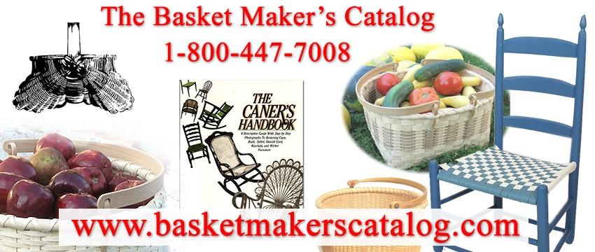 The Basket Maker's Catalog
