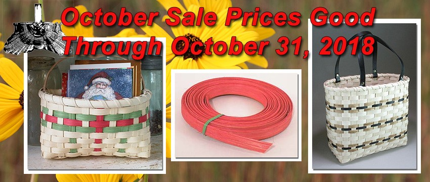 October Sale 2018
